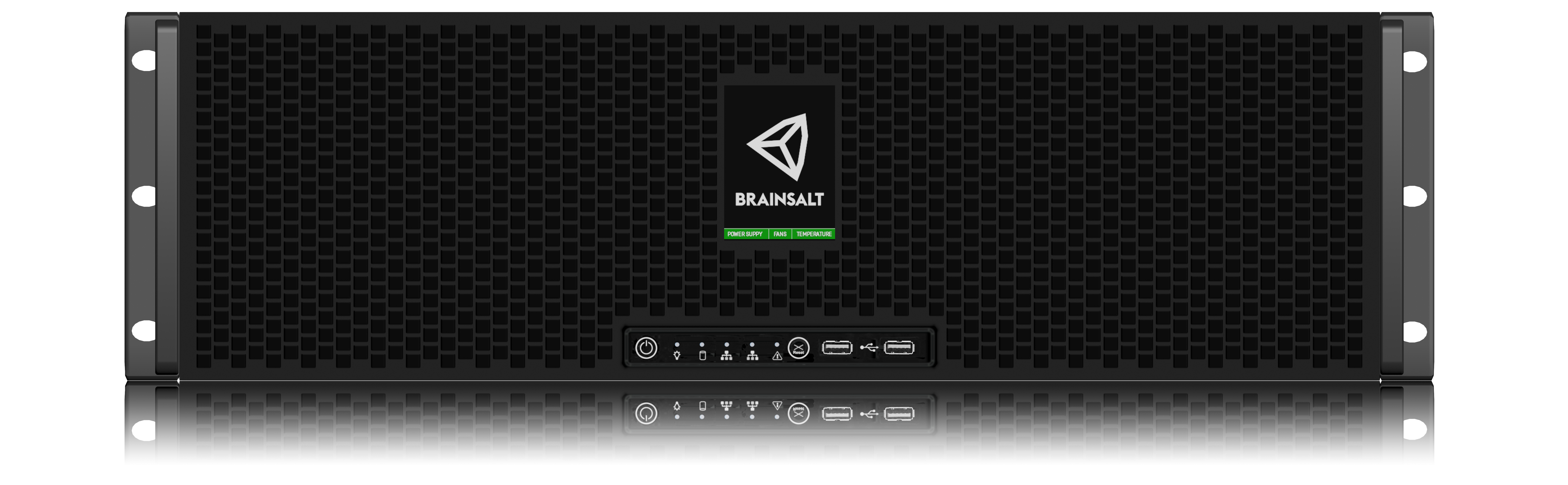 Brainsalt B7 Series Video Server